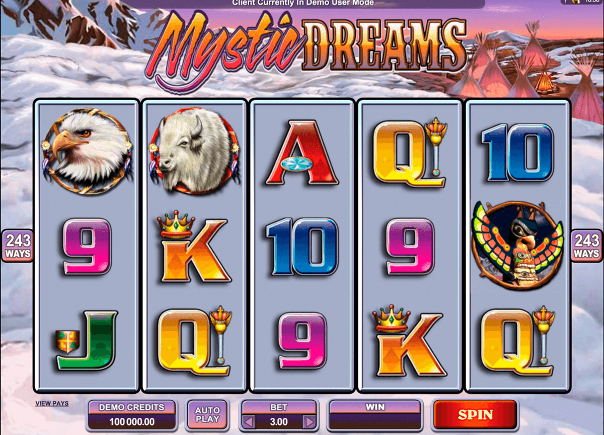 Spiele Cosmic Dream - Video Slots Online