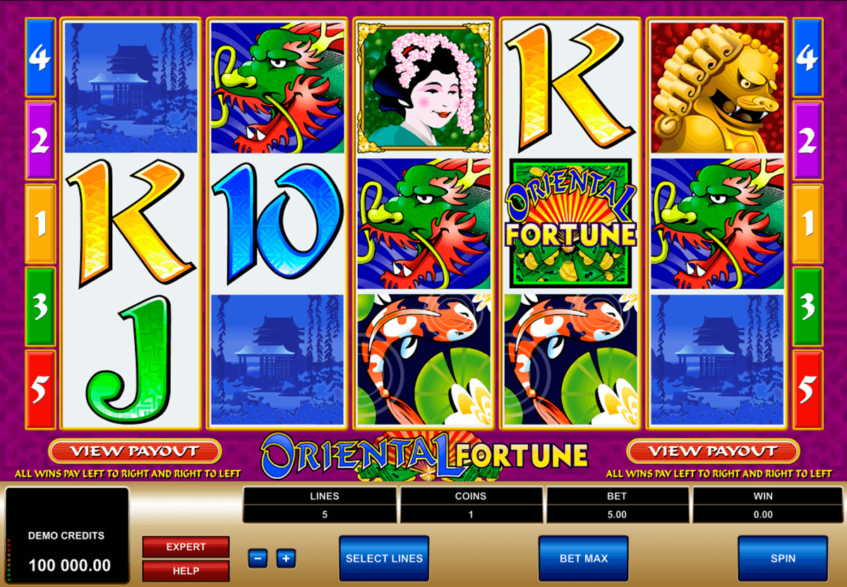 Spiele Fortune Girl (Microgaming) - Video Slots Online