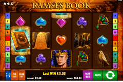 ramses book bally wulff