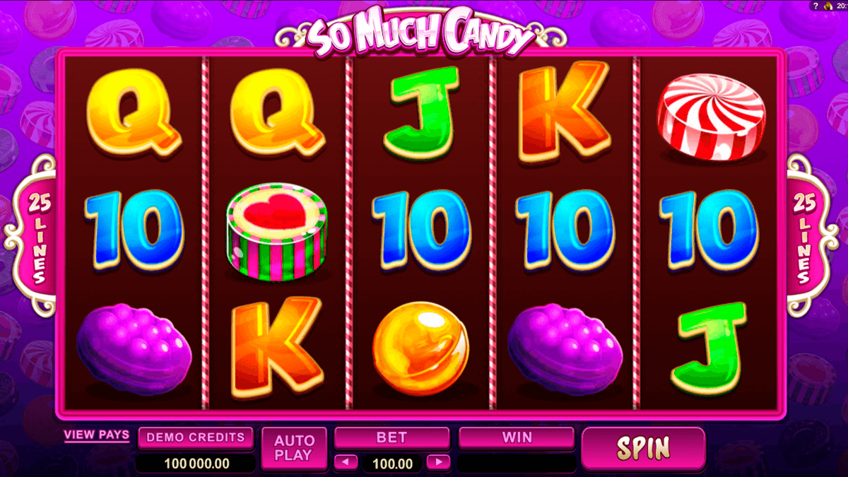 so much candy microgaming online spielen