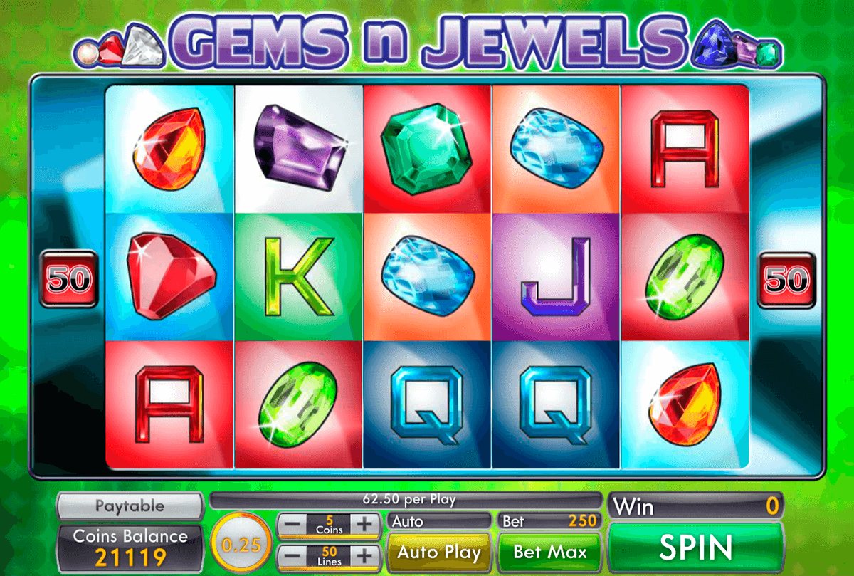 gems n jewels genii