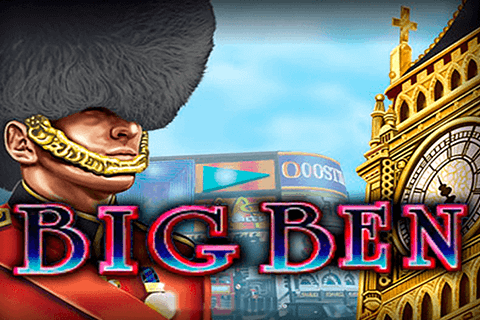 logo big ben aristocrat