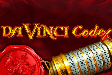 logo davinci codex gameart