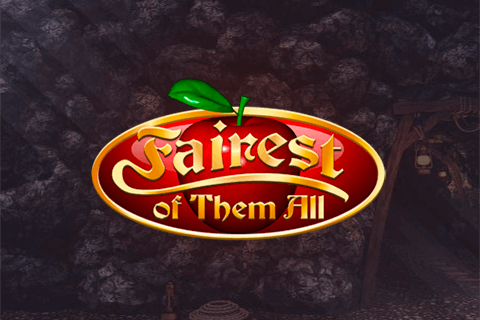logo fairest of them all ash gaming