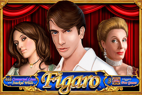 logo figaro high5
