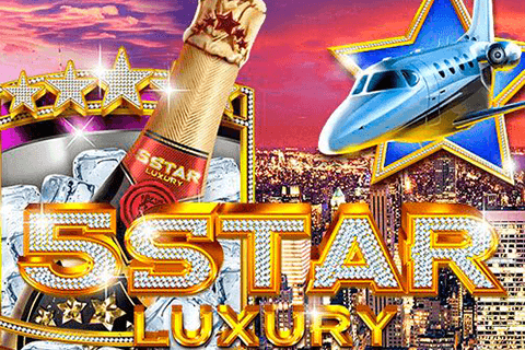 logo five star luxury gameart