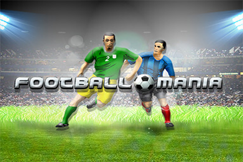 logo football mania wazdan