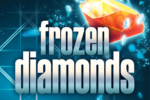 logo frozen diamonds rabcat