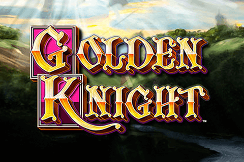 logo golden knight high5