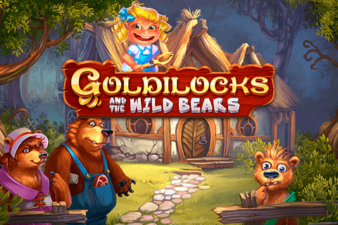 logo goldilocks quickspin