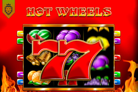 logo hot wheels lionline