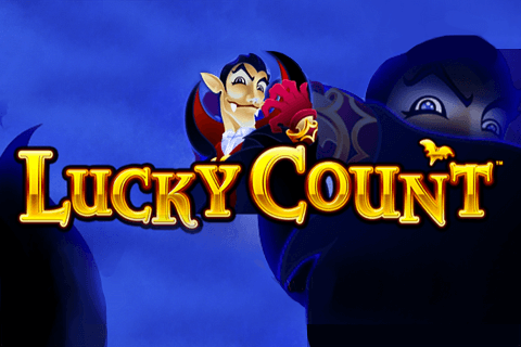 logo lucky count aristocrat