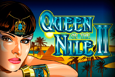 logo queen of the nile ii aristocrat