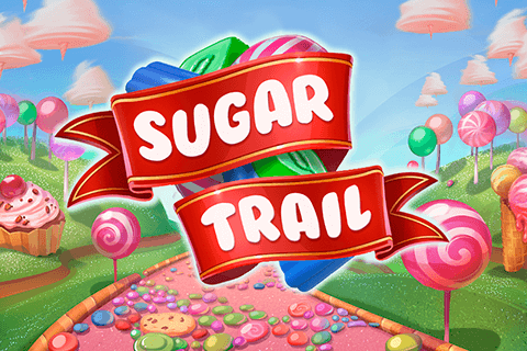logo sugar trail quickspin