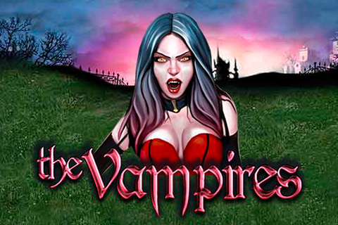 logo the vampires endorphina